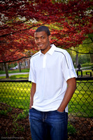 2013-05-07 Garrett House Senior Photo Shoot