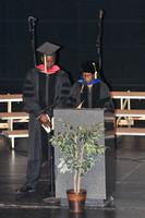 2012-06-05 Diondre Harmon's High School Graduation from MLKing