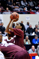 2011-03-22 Southeastern Runs Past Romulus to Class A Semi finals