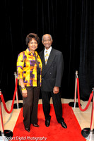 2015-02-26 African American Awards RED CARPET