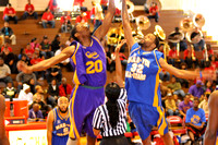 2009-03-14 Ques vs. WJLB Allstar Basketball Game