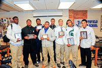 Southfield Football Team Awards